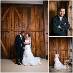 Pickering Barn Wedding Photography - Crozier Photography