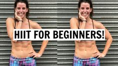 How to Burn fat and transform your body in 10 minutes! This video has 3 at home HIIT routines and 3 Gym HIIT routines so there's something for everyone!