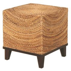 Jeffan Cypress End Table | Wayfair