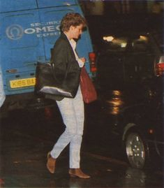 January 1, 1994:  Princess Diana