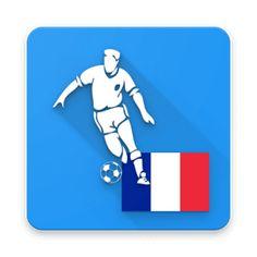 Football France - Suivez toute la Ligue 1, la Ligue 2 et le National - https://www.android-logiciels.fr/football-france-suivez-toute-la-ligue-1-la-ligue-2-et-le-national/