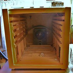 Build a Food Dehydrator