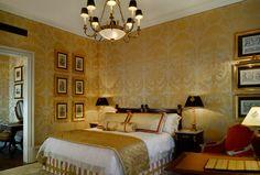 The Gritti Palace, a Luxury Collection Hotel, Venice - La Fenice Heritage Suite
