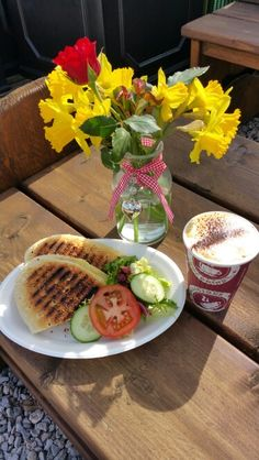 5 visitors have checked in at Oaklands Nursery Ltd. Delicious Sandwiches, Somerset, Beverages, Nursery, Street, Ethnic Recipes, Food, Baby Room, Essen