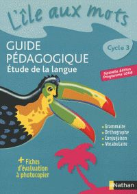Etude de la langue Cycle 3. Guide pédagogique, programme 2008 / Agnès Artigas http://hip.univ-orleans.fr/ipac20/ipac.jsp?session=1U314GX090360.3304&profile=scd&source=~!la_source&view=subscriptionsummary&uri=full=3100001~!409902~!1&ri=2&aspect=subtab48&menu=search&ipp=25&spp=20&staffonly=&term=Etude+de+la+langue+Cycle+3+-+Guide+p%C3%A9dagogique&index=.GK&uindex=&aspect=subtab48&menu=search&ri=2&limitbox_1=LO01+=+ITIUF+or+SE01+=+ITIUF+or+$LD6+=+RELEC