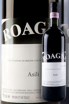 Roagna #Barbaresco Asili – Vecchie Vigne 2007 #abbinamenti #gastronomici con le #carni rosse #stufati, i #formaggi stagionati