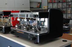 LA CIMBALI - M29 SELETRON (2GROUP) Espresso Machine, Coffee Maker, Kitchen Appliances, Espresso Coffee Machine, Coffee Maker Machine, Diy Kitchen Appliances, Coffee Percolator, Home Appliances, Coffee Making Machine