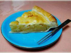 リンゴぎっしり♪簡単!絶品アップルパイの画像 Macaroni And Cheese, Ethnic Recipes, Food, Mac And Cheese, Meals