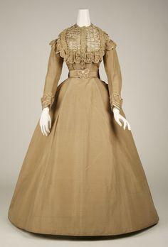 Dress   American   The Met