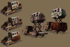The Snipersnest by TheDarkHell on DeviantArt Zombie Survival Vehicle, Apocalypse Survival, 7 Days To Die, Bus Art, Apocalypse World, Post Apocalyptic Art, Monster Car, Zombie Apocolypse, Death Race