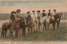 101 Ranch Indian Territory, Oklahoma