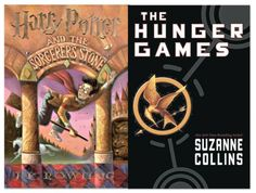 Harry Potter, Hunger Games Are Books Becoming Movies Way Too Soon ~ Sonia Writes