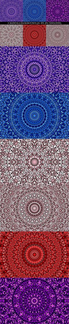 6 Floral Mandala Backgrounds #CheapBackgrounds #CheapBackgrounds #BackgroundCollections #BackgroundGraphics #AbstractBackgrounds #CheapVectorGraphics #PremiumVectorGraphicDesign #DiscountBackground #CheapBackground #PremiumVectorGraphics #geometry #CheapVectorGraphic #backdrop #BackgroundGraphic #AbstractDesign #GeometricBackgrounds #CheapBackground