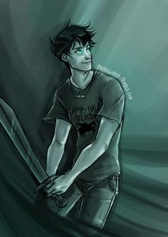 dark!percy fanart - Yahoo Image Search Results