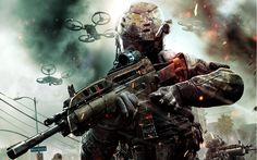 COD Black Ops 2 Game Wallpaper For Windows XP IPad Mini 3 And Air Your Favorite Video Games Wallpapers Customize