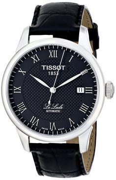 Tissot T-Classic Le Locle Automatic T41.1.423.53: Amazon.de: Uhren
