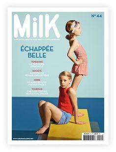 MilK #44 (英語テキスト版) - マガジン | MilK ミルクジャポン