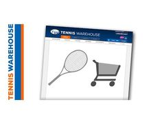 How To Order A Tennis Racquet - Tennis Warehouse YouTube