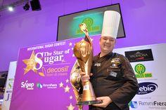 The Star of Sugar di decosil 2015