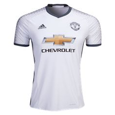 Manchester United 16/17 Third Soccer Jersey