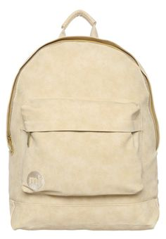 MiPac Plecak piaskowy beige