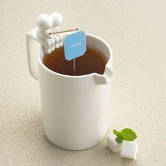 Tazze creative per una colazione ''al design''
