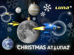 Christmas at Luna 2