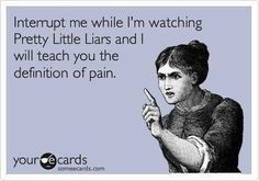 PLL......OH YOU BET I WILL.