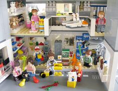 Toy shopping | Flickr - Photo Sharing!