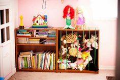 Bungee cord stuffed animal jail