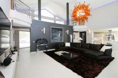 Modern 5 bedroom villa in Los Naranjos Golf - #LosNaranjosGolf #luxury #golfvilla #nuevaandalucia #marbella