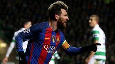 Pai de Messi já trata de renovação de contrato - http://anoticiadodia.com/pai-de-messi-ja-trata-de-renovacao-de-contrato/