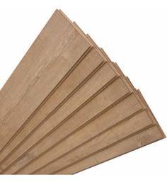 Oak laminate flooring. £15 per M2. Can be used in splash areas.