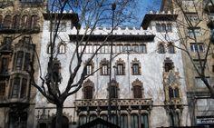 Magic façades are everywhere!