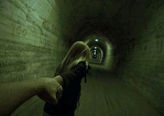 ". The girl pulled on my arm as if she wanted me to follow. The underground tunnel was absolutely cold. I lick my dry lips before I follow, wondering what await at the end of the tunnel. ""Where are we going?"" I ask but she didn't answer. After we turn she replied. ""Daisy"" she says and shock spread across my face. In a prison this big how could a little girl know who I was looking for. Why was a little girl here in the prison? ""You know who daisy is?"" I ask the little girl. She nods, pointing…"
