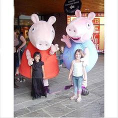 Peppa pig Entertainment mascot,Plant mascot,trade show mascot,customize mascot,pig,peppa