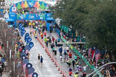 Bucket List: 10 Big City Marathons | Runner's World Portland Marathon