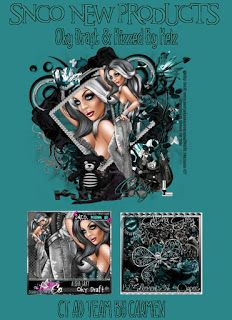 Carmen designs: Alisha Grey