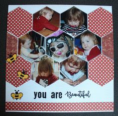 Lenas kort: You are beautiful You Are Beautiful, Mittens, Doodles, Frame, Blog, Cards, Home Decor, Pictures, You're Beautiful
