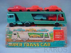 jamanta de plastico super-trans-car estrela