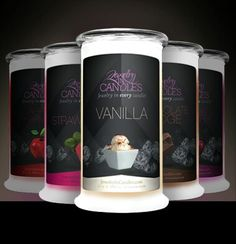 Use the COUPON CODE: pinterest -for a 20% discount!! These are ABSOLUTELY FABULOUS candles!! And there's jewelry inside!!