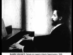 Alberto Nepomuceno  - Adágio para Cordas