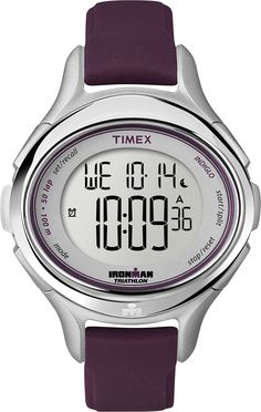 475694bf47a Timex Women s T5K498CS Ironman 50-Lap Everyday  Amazon.ca  Watches Montres  Timex