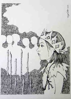 amy cutler drawing - Google Search