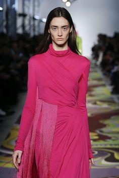 Emilio Pucci, Automne/Hiver 2017, Milan, Womenswear