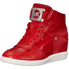 53bf86d7fbfd online shopping for Michael Kors Michael Michael Kors Women s Nikko High-Top  Black Suprema Nappa Sport Sneaker from top store. See new offer for Michael  ...