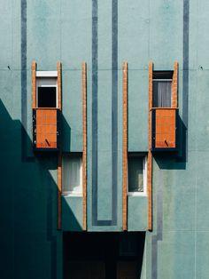 WALDEN 7 - Romain Laprade - Photography