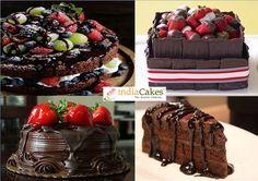 """""""A Party without Cake is just like meeting, So enjoy Party with Our Delicious cakes.""""  Order Now:- http://indiacakes.com/"""