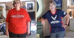Susan's 137-Pound Weight Loss Came From Water Aerobics, Walking, and This Diet  ||  Susan's step goal wasn't the only thing that helped her lose nearly 150 pounds. https://www.popsugar.com/fitness/Before-After-Weight-Loss-Susan-Zartman-44288632?utm_campaign=crowdfire&utm_content=crowdfire&utm_medium=social&utm_source=pinterest