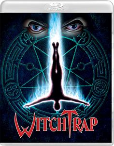 This Time, It's Not a Game. Witchtrap is actually quite a funny film for all the wrong reasons and that's what makes this campy 80's horror film so entertaining. And for the record, this is not a sequel to director Kevin Tenney's 1986 film,Witchboard.  For years, the Lauter House has been plagued by strange and violent occurrences. Unexplained deaths and seemingly supernatural activities have scared away all perspective tenants and buyers, but now its owners have decided to ...